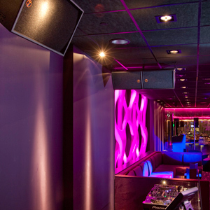 Ultralounge Purple, Holland Casino Rotterdam - Foto 3