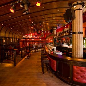 Café De Beurs, Rotterdam - Foto 3