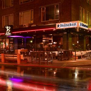 Boudoir, Rotterdam - Foto 1