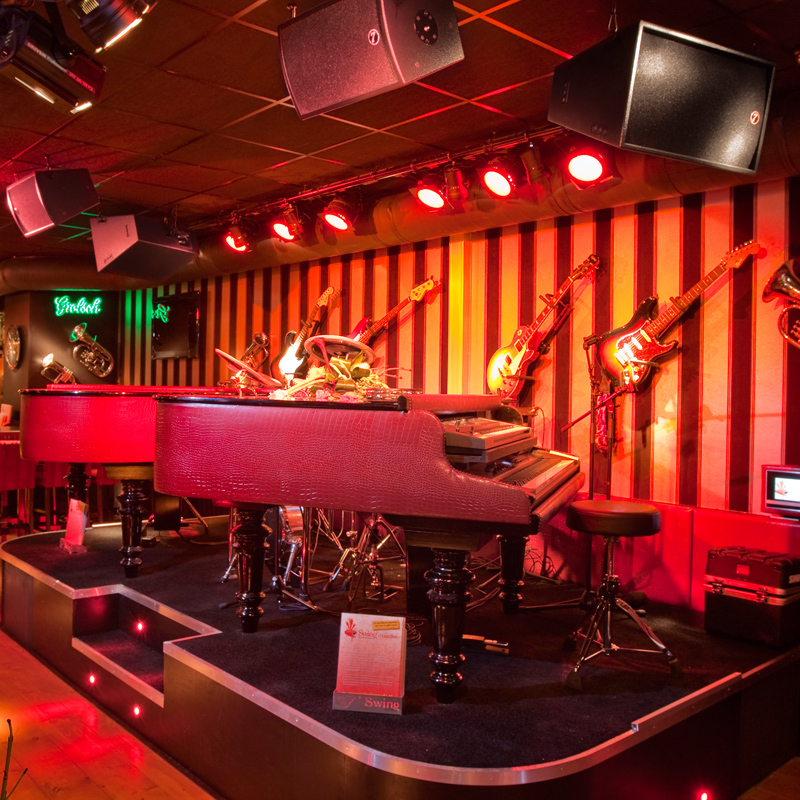 Swing piano bar, Gouda - Foto 2