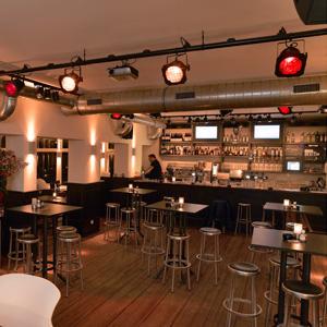 Café & Restaurant De Tuin, Rotterdam - Foto 3