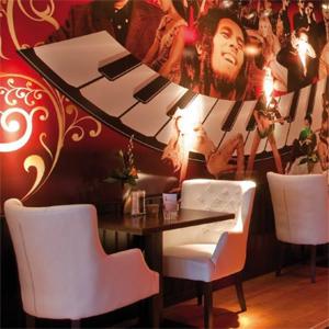 Swing piano bar, Gouda - Foto 1