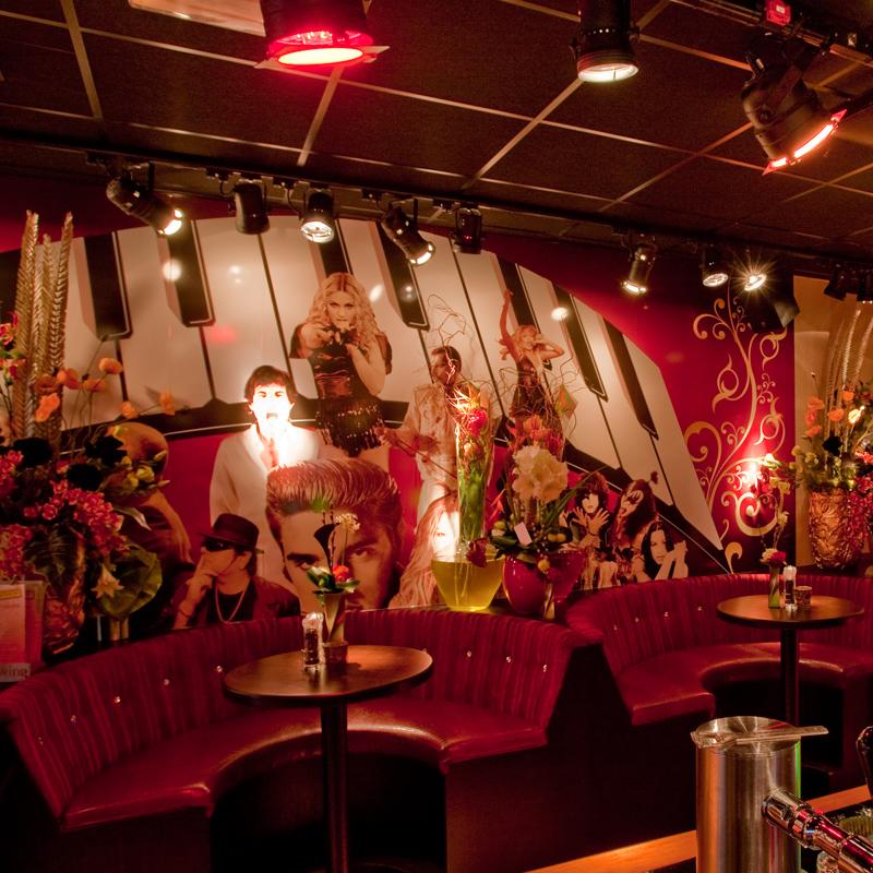 Swing piano bar, Gouda - Foto 3