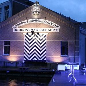 Amsterdam Wharf - Foto 2